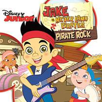 Джейк и пираты Нетландии .