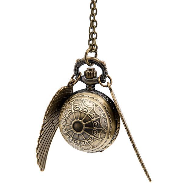 Часы Золотой Снитч