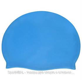 Шапочка для плавання Champion light-blue