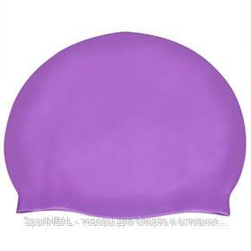 Шапочка для плавання Champion violet