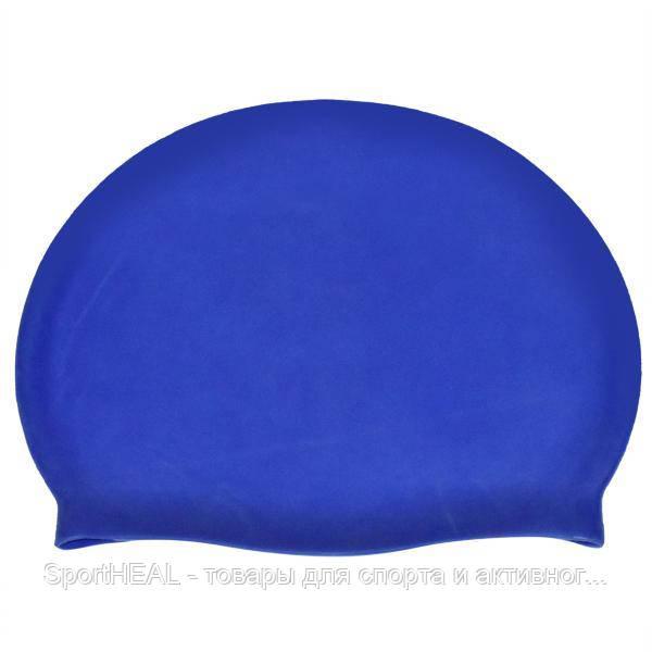 Шапочка для плавания Champion blue