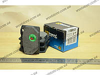 Колодки тормозные передние Ваз 2101,2102,2103,2104,2105,2106,2107 BEST, фото 1