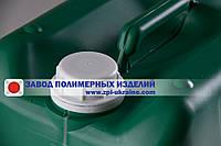 Крышка с клапаном избыточного  давления DIN 45