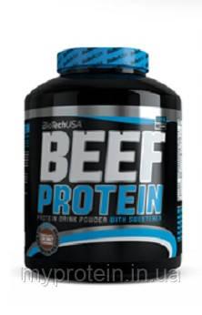 BioTech Говяжий протеин BEEF Protein (1,8 kg )