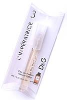 Мини парфюм Dolce & Gabbana 3 L`Imperatrice (Дольче Габбана 3 Императрица) 20 мл