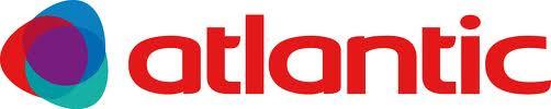 логотип торговой марки atlantic