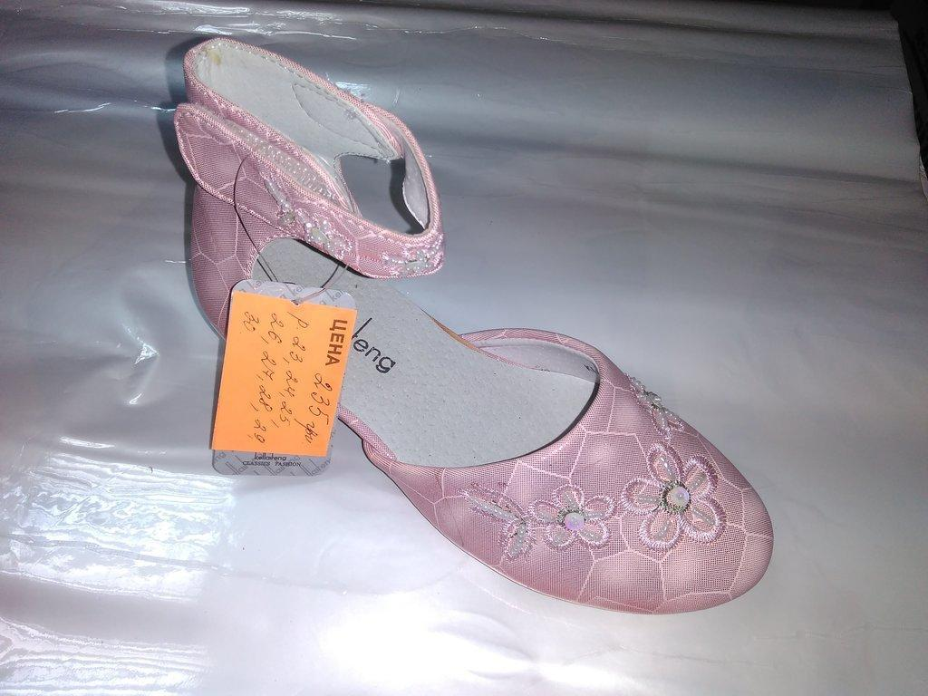 901c5b70b Нарядные туфли 23-30 р. Kellaifeng на девочку: продажа, цена в ...