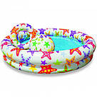 Детский надувной бассейн Intex 59460, фото 2