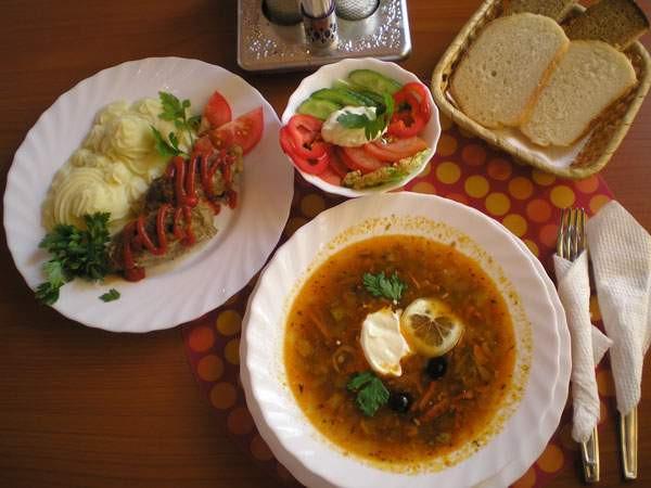 Кухня в аренду, фото 1