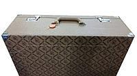Набор посуды в кожаном чемодане BOHMANN 16 предметов BH 1699 TF