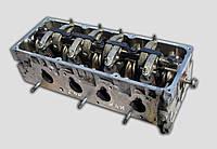 Головка блока цилиндров Рено 1.4 / 1.6 16V K4M K4J б/у, фото 1