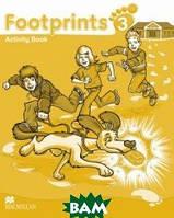 Read Carol Footprints. Level 3. Activity Book