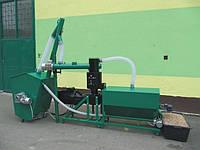 Линия гранулирования биомассы MGL 400
