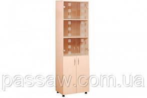 Шкаф для документов ШДС стеклянный