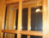 Термопленка на окна, ширина 1,1 м