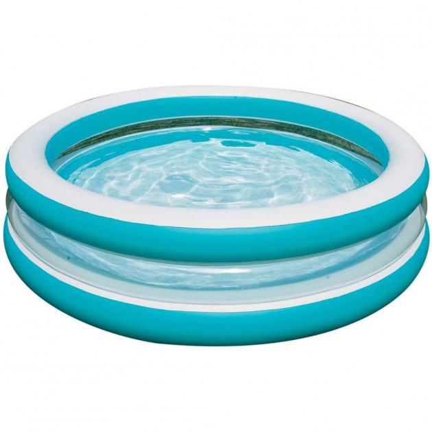 Детский надувной бассейн Intex 57489 (203х51 см.)