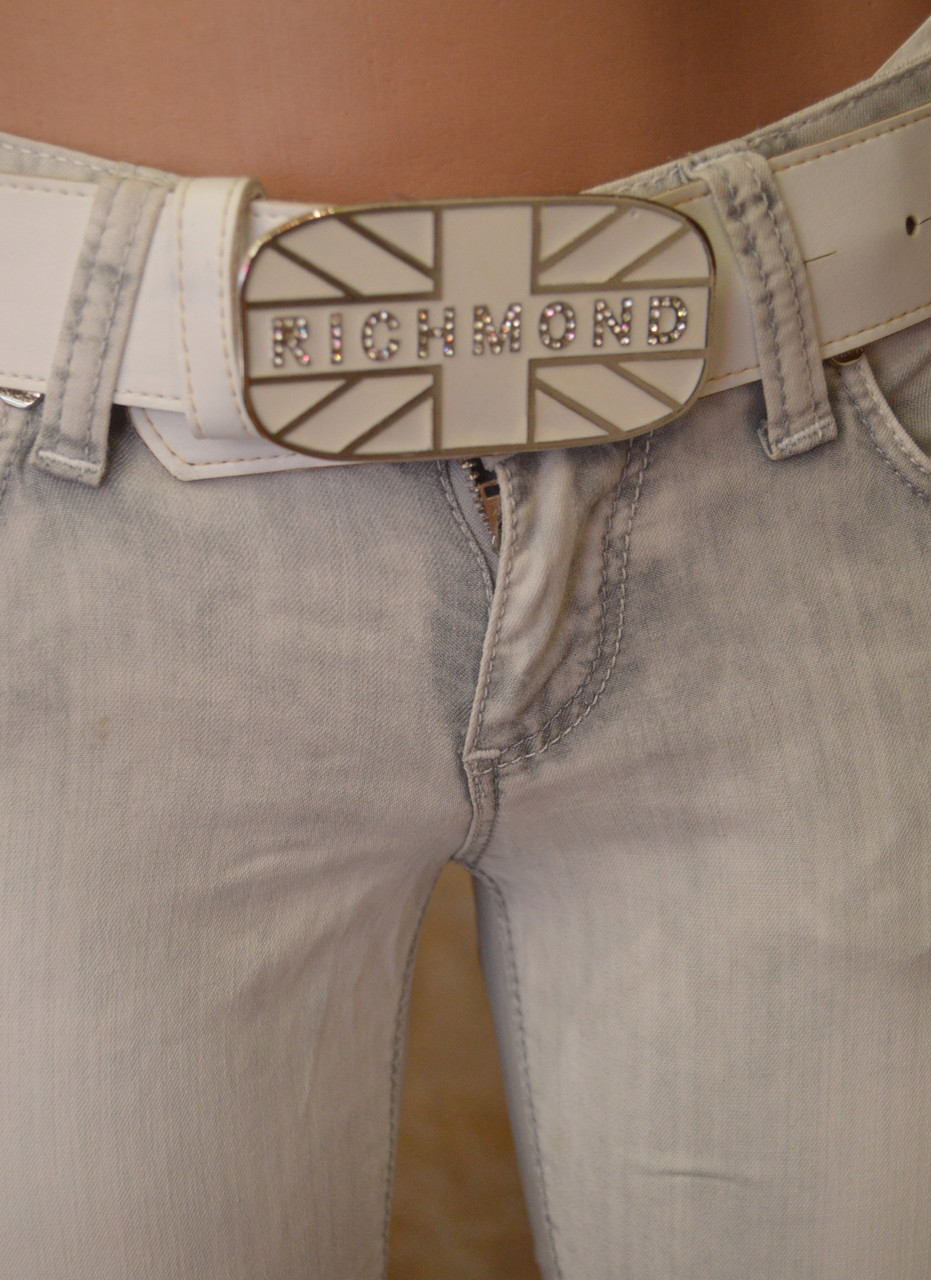 Женские джинсы RICHMOND. Размер 25 (копия)