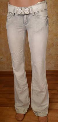 Женские джинсы RICHMOND. Размер 25 (копия), фото 2