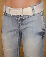 Женские джинсы TRUSSARDI