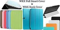 """Чехол WRX Full Smart Cover Asus MeMO Pad HD 7 ME173x 7.0"""" Black"""