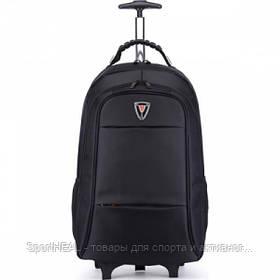 Рюкзак городской Sumdex360Black