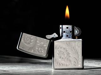Зажигалки сувенирные