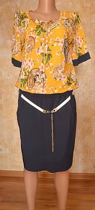 Платье летнее 50, фото 2