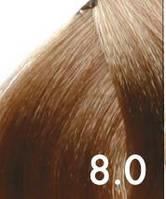 8/0 Крем-краска для волос RLINE 100 мл