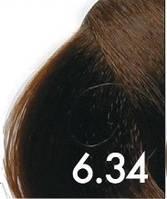 6/34 Крем-краска для волос RLINE 100 мл