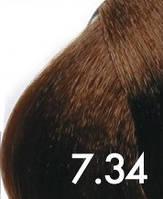 7/34 Крем-краска для волос RLINE 100 мл