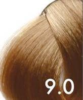 9/0 Крем-краска для волос RLINE 100 мл