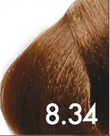 8/34 Крем-краска для волос RLINE 100 мл