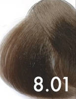 8/01 Крем-краска для волос RLINE 100 мл