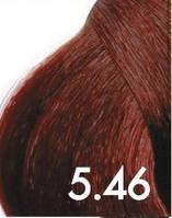 5/46 Крем-краска для волос RLINE 100 мл