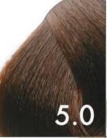 5/0  Крем-краска для волос RLINE 100 мл