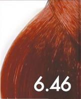 6/46 Крем-краска для волос RLINE 100 мл
