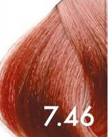 7/46 Крем-краска для волос RLINE 100 мл