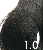 1/0 Крем-краска для волос RLINE 100 мл