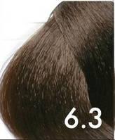 6/3 Крем-краска для волос RLINE 100 мл