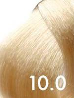 10/0 Крем-краска для волос RLINE 100 мл