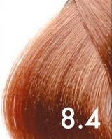 8/4 Крем-краска для волос RLINE 100 мл