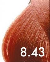 8/43 Крем-краска для волос RLINE 100 мл