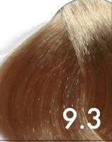 9/3 Крем-краска для волос RLINE 100 мл