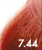7/44 Крем-краска для волос RLINE 100 мл