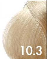 10/3 Крем-краска для волос RLINE 100 мл