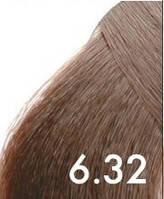 6/32 Крем-краска для волос RLINE 100 мл