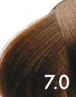 7/0 Крем-краска для волос RLINE 100 мл