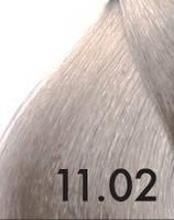 11/02 Крем-краска для волос RLINE 100 мл