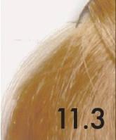 11/3 Крем-краска для волос RLINE 100 мл