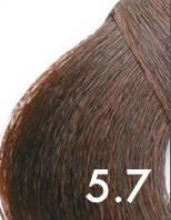5/7 Крем-краска для волос RLINE 100 мл